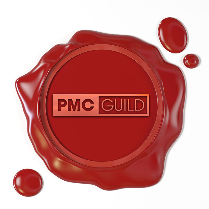 How To Make Wax Stamps for Use with PMC