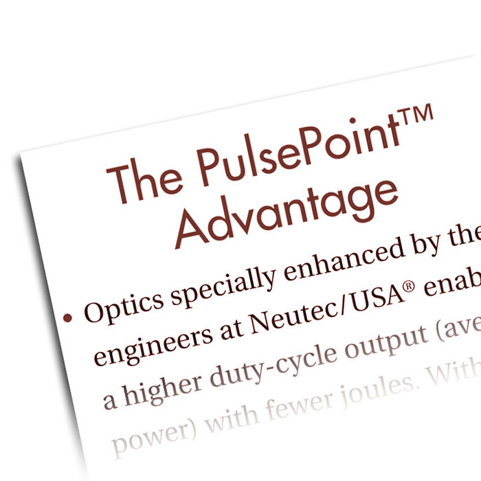 How To Get the Advantage of PulsePoint Laser Welding