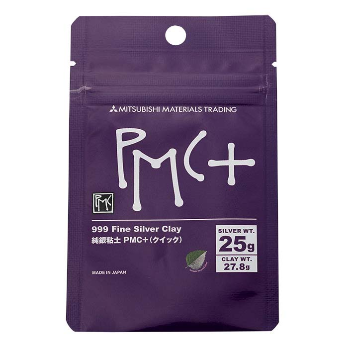 PMC+™ Silver Clay, 25g