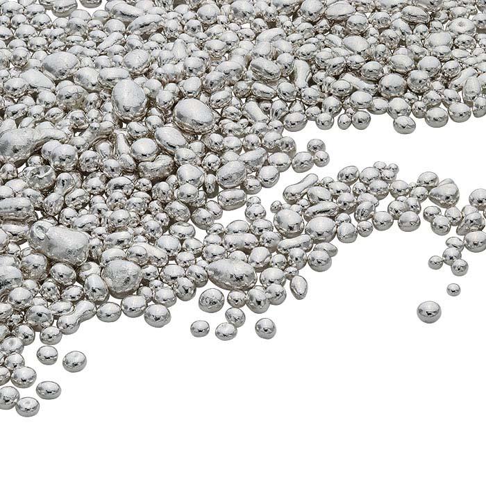 Sterilite™ De-Ox Sterling Silver Casting Grain