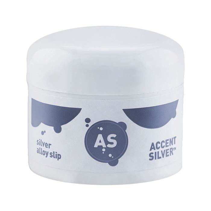 Accent Silver, 5-Gram Jar