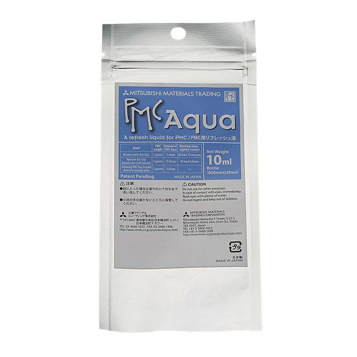 PMC® Aqua Hydration Solution, 10ml