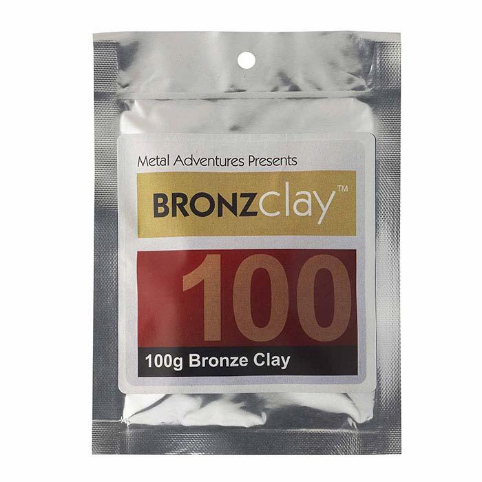 BRONZclay™, 100g