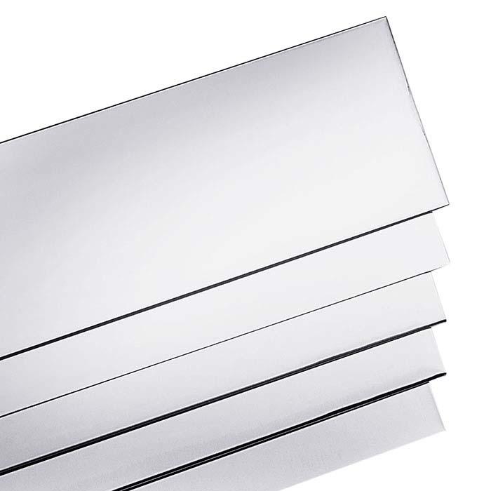 Silver Sheet Solder, 30-Ga., Medium