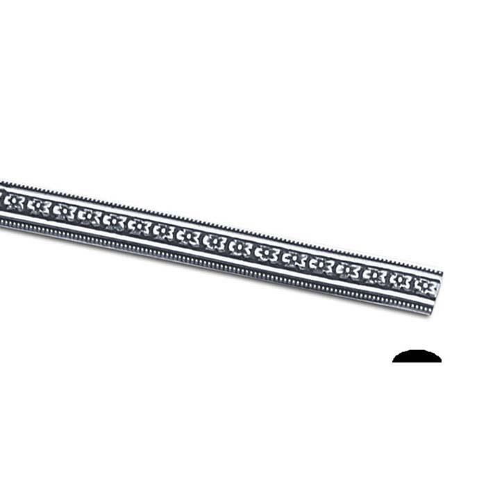 Sterling Silver Pattern Wire, Dead-Soft