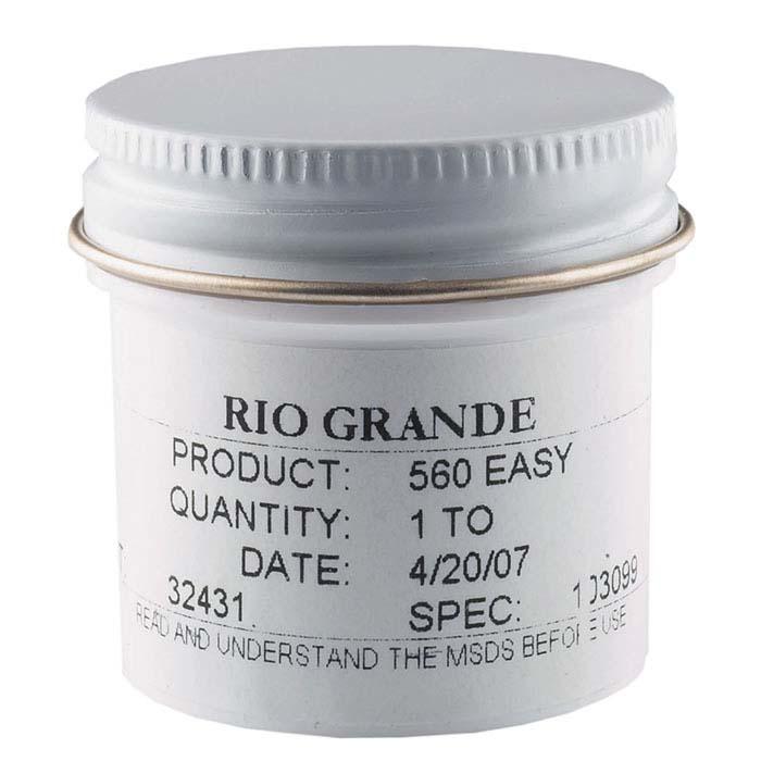 Silver Paste Solder, 560 Extra-Easy