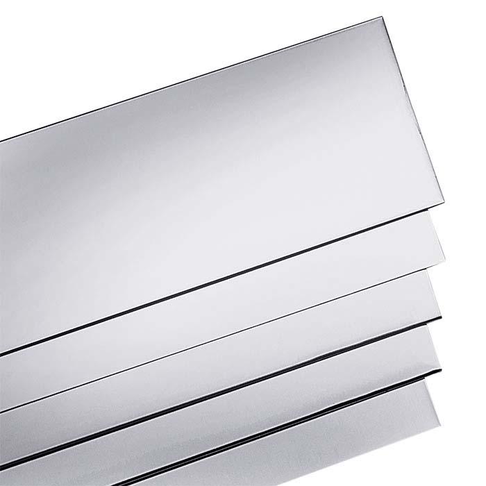 Reticulation Silver