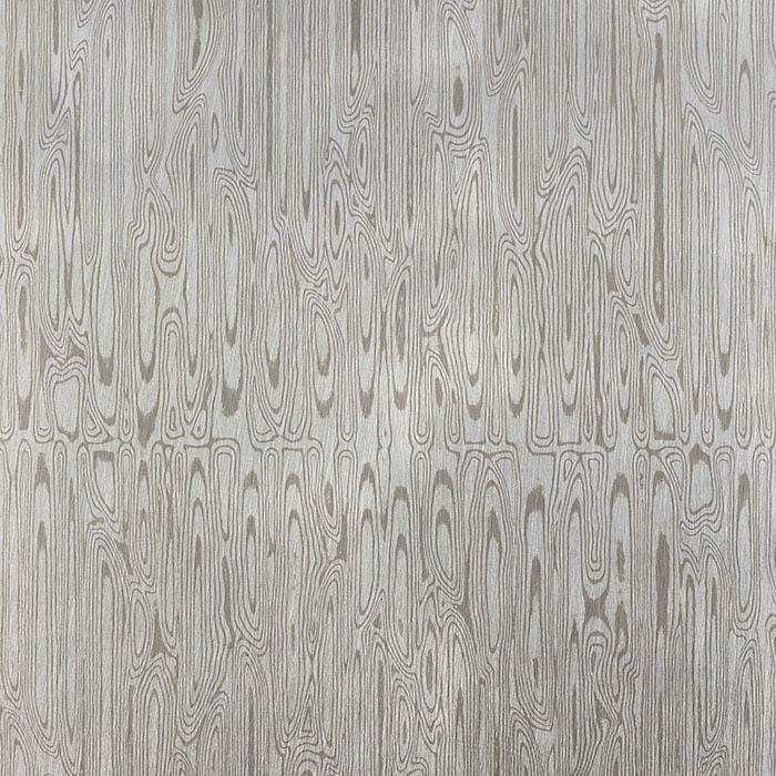 "14K Palladium White Gold and Argentium® Silver ""Strata"" Mokume Gane Sheet, 18-Ga."