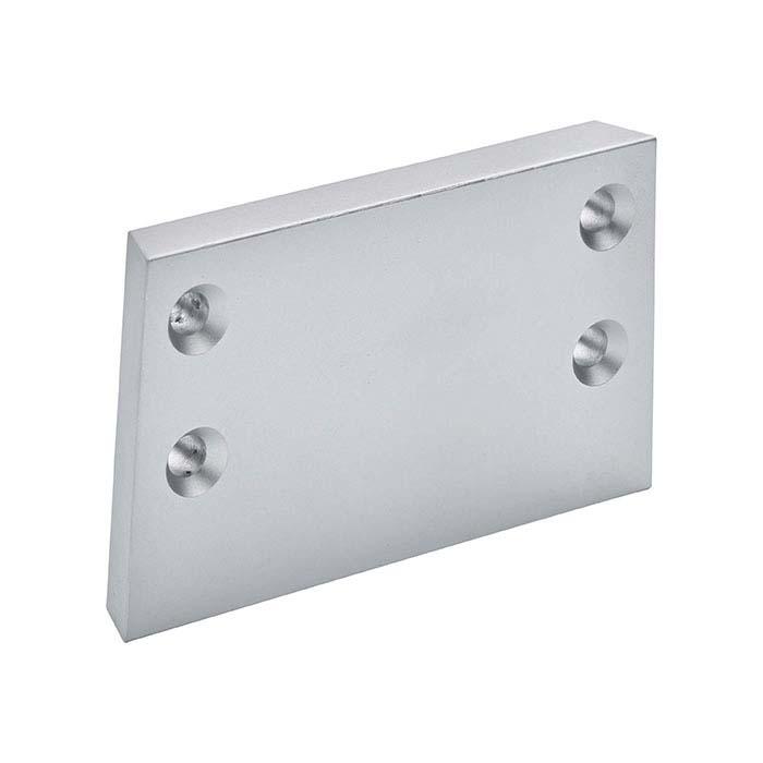 Jayne Redman® Dovetail Mounting Plate