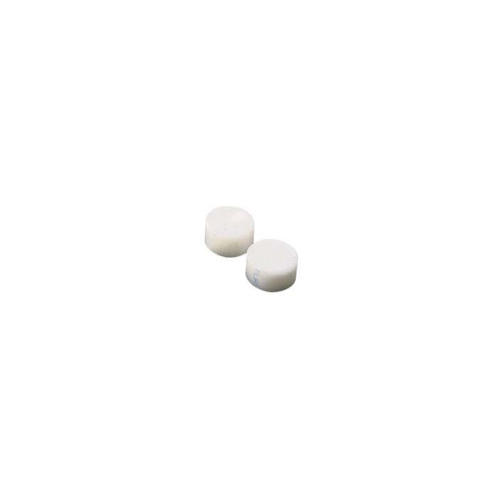 Domed Delrin® Punch Blank, Set of 2