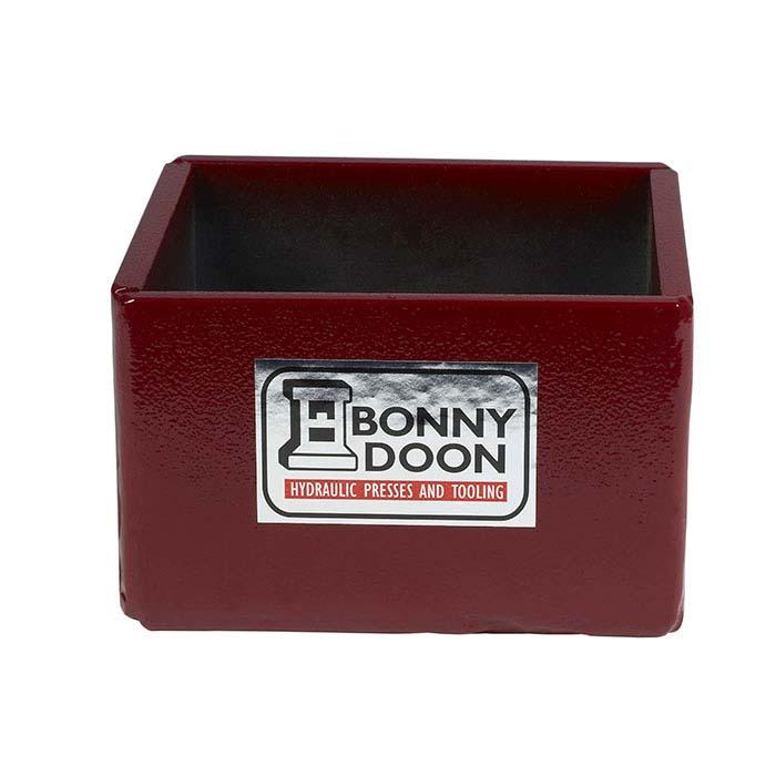 "Bonny Doon Steel 6"" Form Box"
