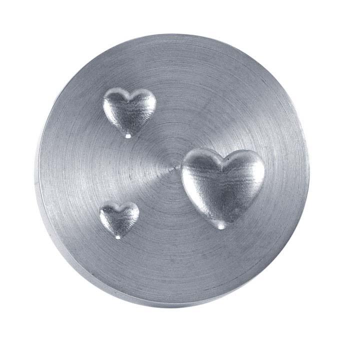 Bonny Doon Precision Steel Non-Conforming Die #26
