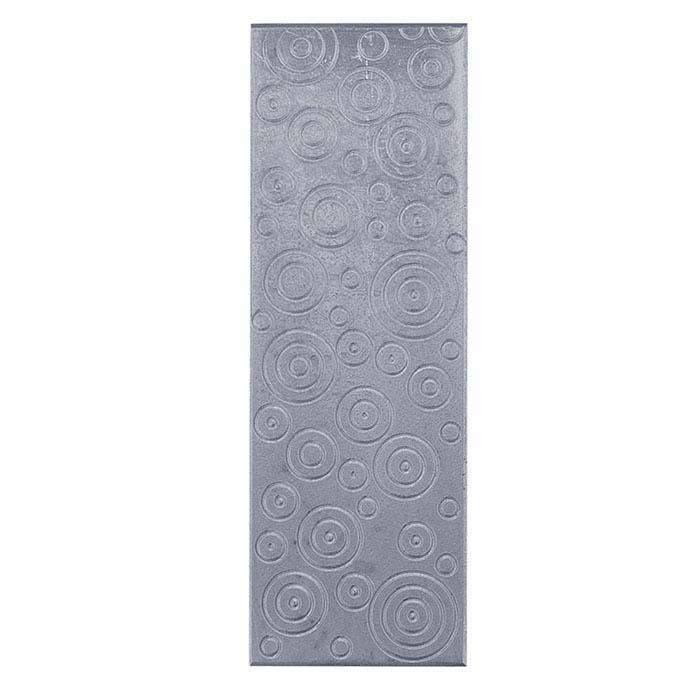 Bonny Doon Pattern Plate for Press or Rolling Mill, #8