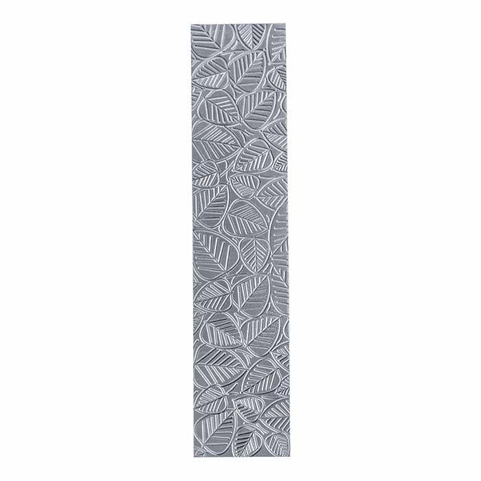 Bonny Doon Long Pattern Plate for Press or Rolling Mill, #7