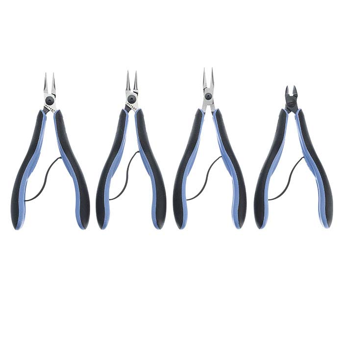 Lindstrom RX Pliers and Cutters Set