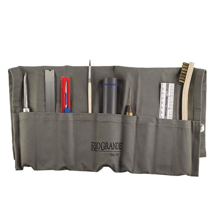 Rio PMC Tool Kit