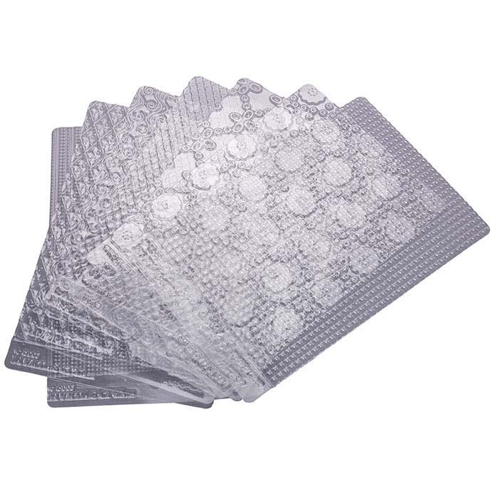 Makin's Texture Sheet Assortment Set