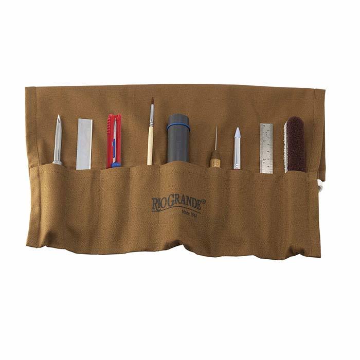 Rio BRONZclay Tool Kit