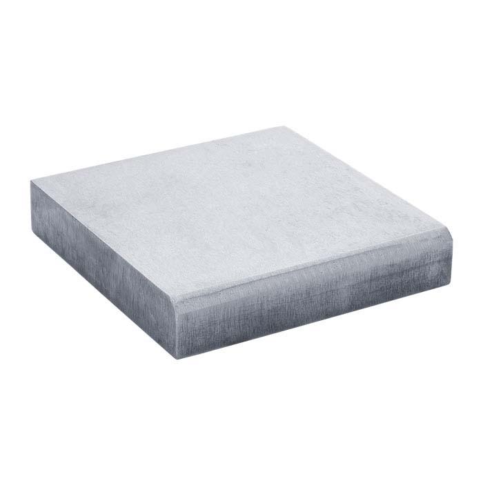 """Durston Steel Bench Block, 4"""" x 4"""""""