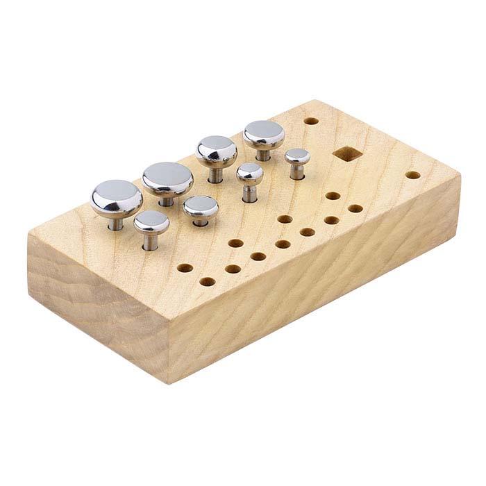 Fretz® Miniature Wheel Set