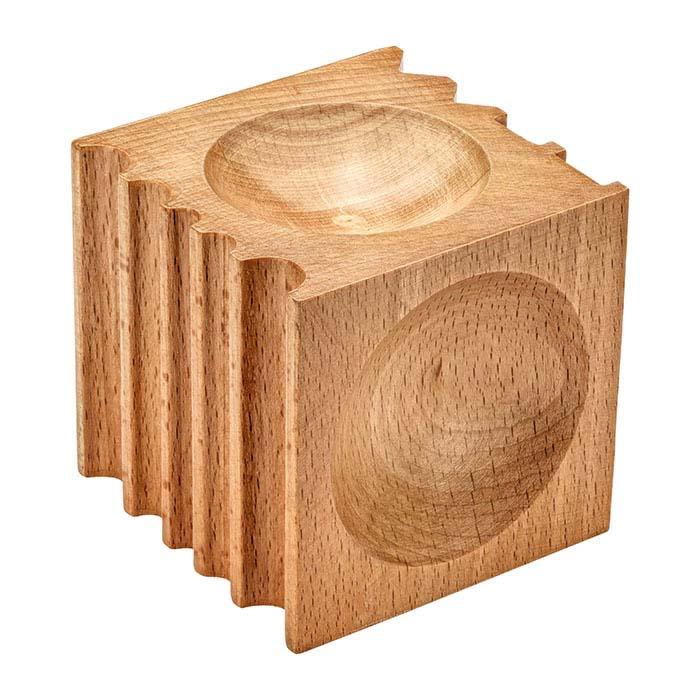 Hardwood Forming Block