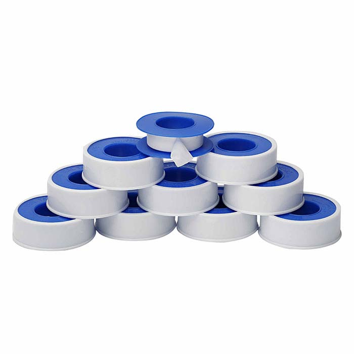 Teflon® Wrapping Tape, Bulk Pack