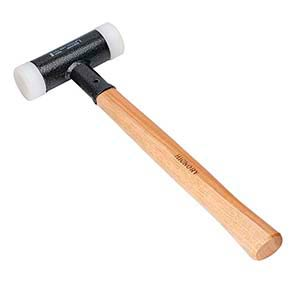 Dead Blow Hammers Harbor freight dead blow hammer review and disassemble. dead blow hammers
