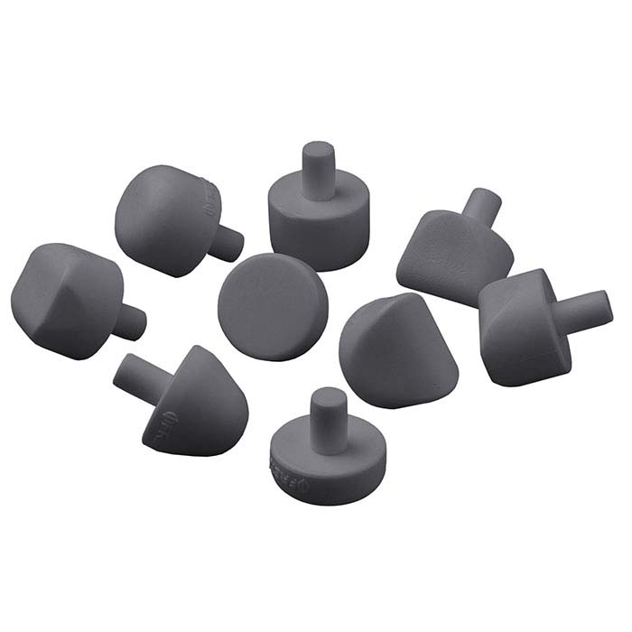 Nylon Inserts for Fretz® Jeweler's Planishing Hammer, HMR-7