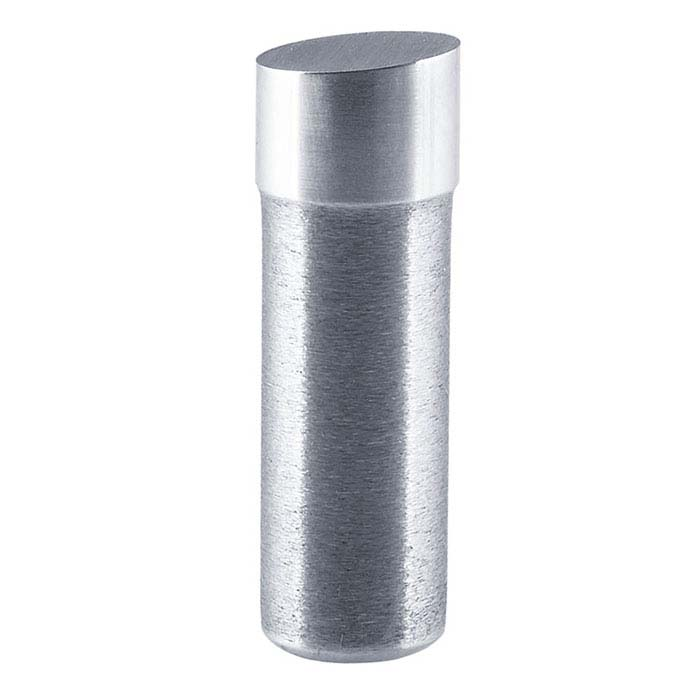 """Steel Punch for Swanstrom Disc Cutter, 5/8"""" dia."""