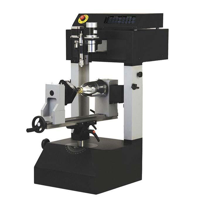 U-MARQ® Universal-350 Computerized Engraving Machine Total Package