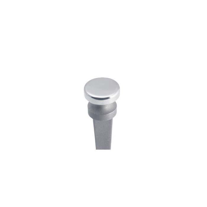 Fretz® M-7 Miniature Flat Mushroom Bezel-Forming Stake