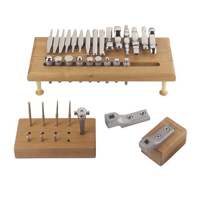 Fretz® Master Miniature Stake Kit