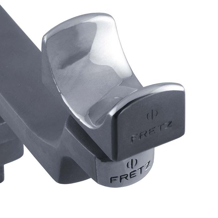 Fretz® M-105 Medium Concave Forming Stake