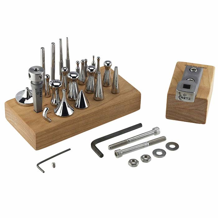 Fretz® Complete H-2 System and Miniature Insert Stakes Kit