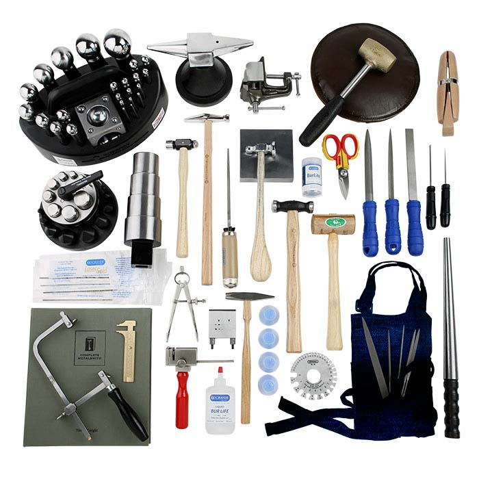 Metalsmith's Kit
