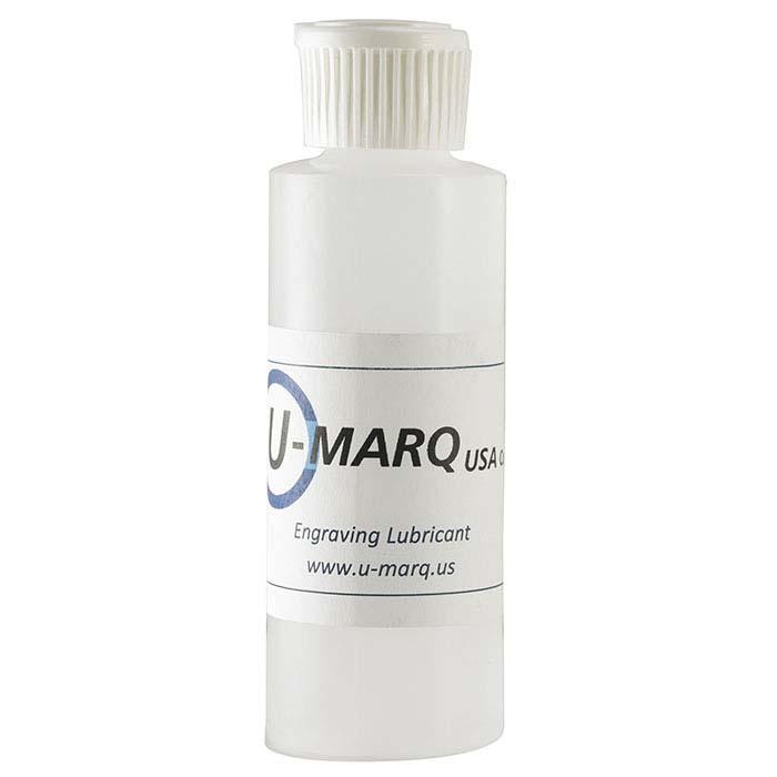 U-MARQ® Engraving Lubricant