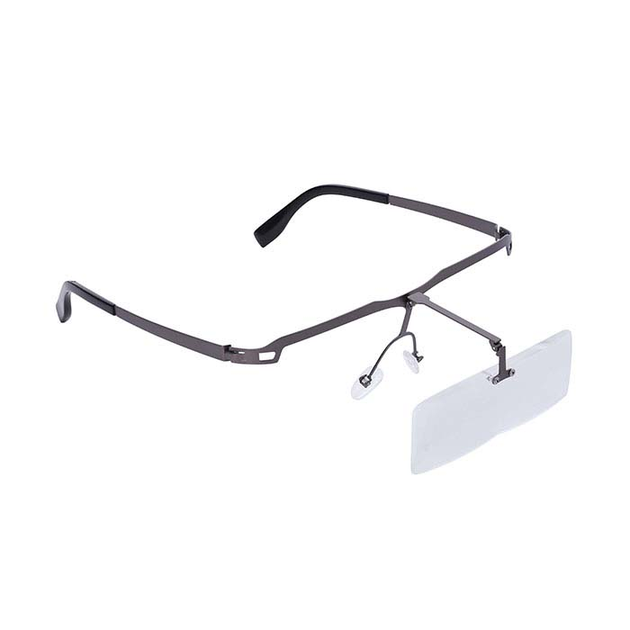Foredom® A-MG2 Acrylic 2X Spectacle Magnifiers
