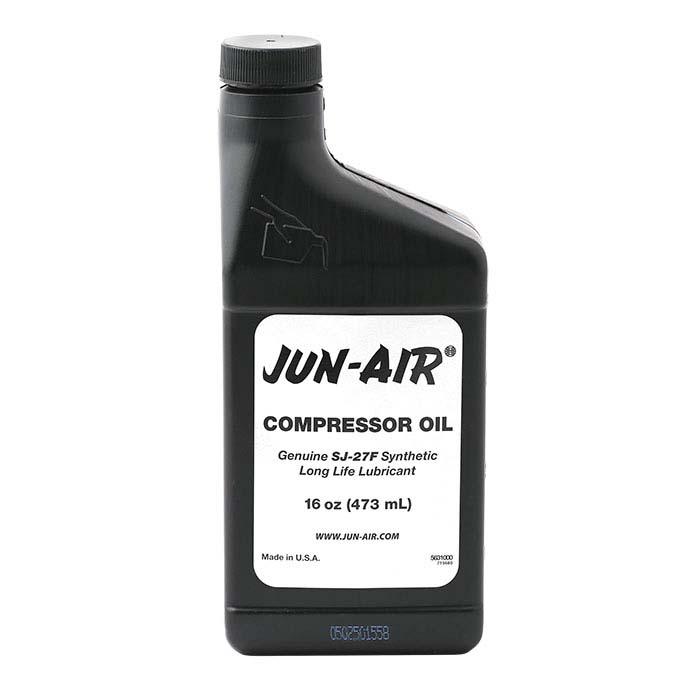 Jun-Air Silent Compressor Oil