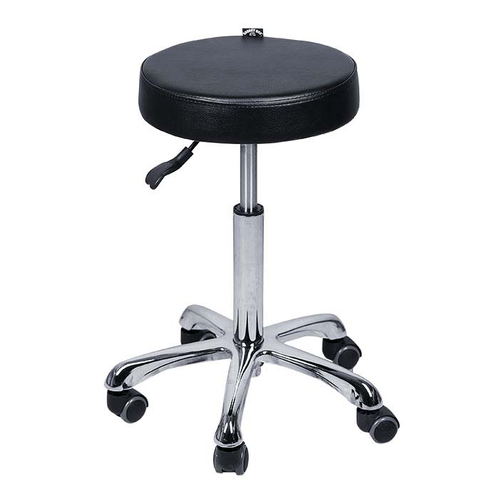 Jeweler's Adjustable Bench Stool