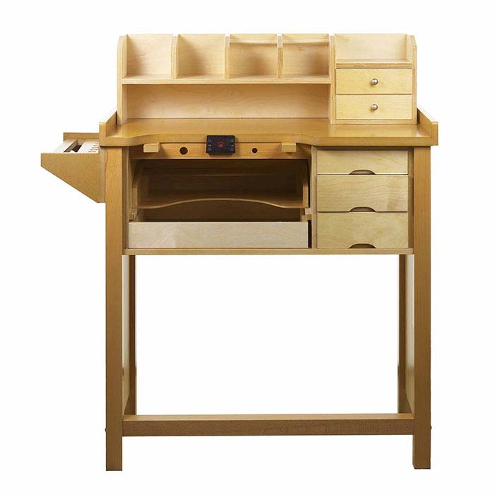 Standard Jeweler S Workbench