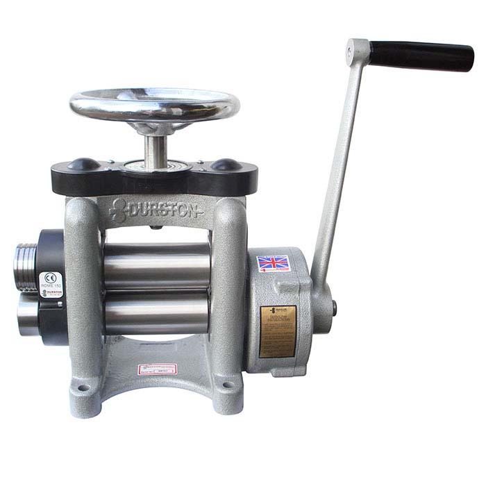 Durston 130mm Flat Rolling Mill