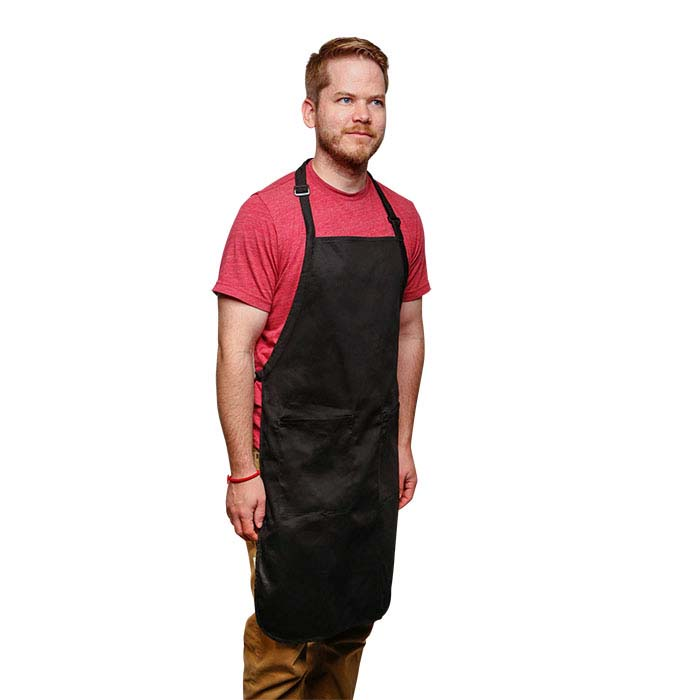 Del Rey™ Cotton Apron