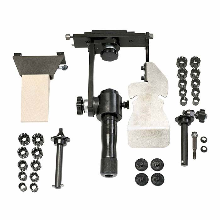 GRS® Encore QC BenchMate Stone-Setter Kit