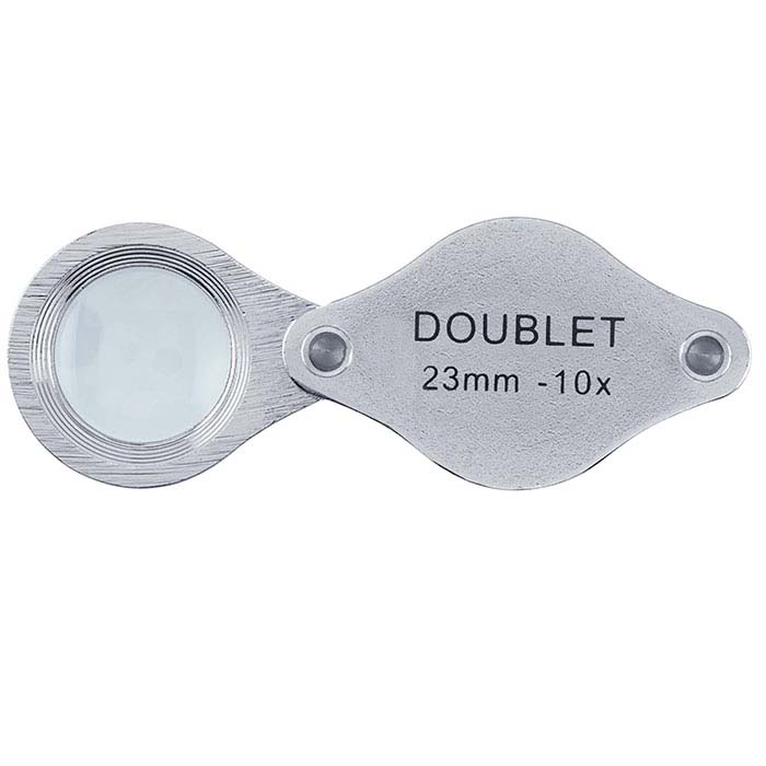 10X Doublet Loupe