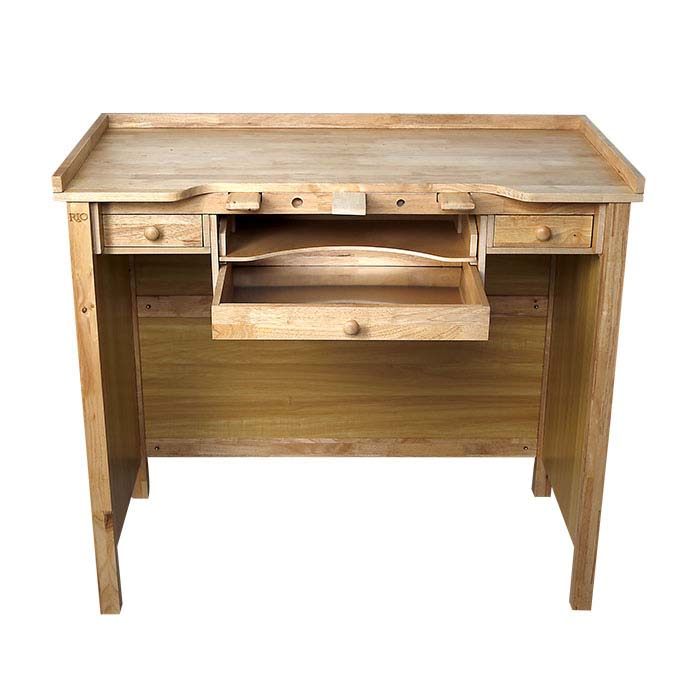 Rio Grande Jeweler's Three-Drawer Workbench