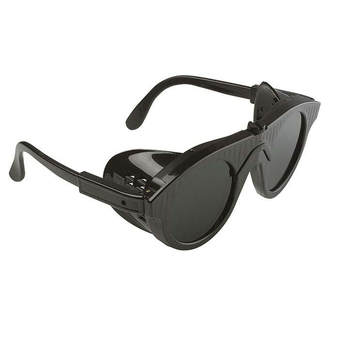 Platinum Soldering Glasses, #7