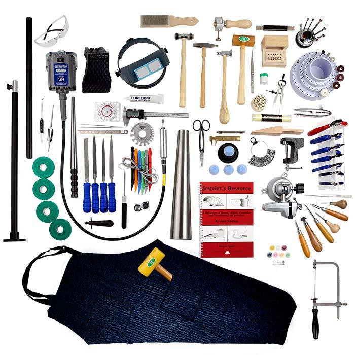 Jewelry Apprentice Tool Kit