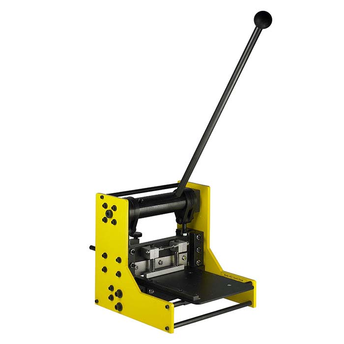 "Heavy-Duty Precision 7"" Guillotine Shear"