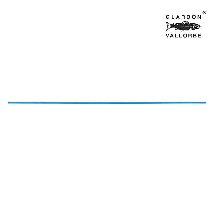 Glardon Vallorbe Ceramic Fiber 50 x .5 x .5mm Square Files