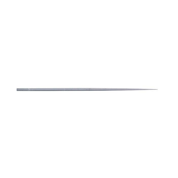 Glardon Vallorbe® Round Needle Buffing File, Cut #10